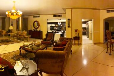 فروش آپارتمان در کامرانیه شمالی - 375 متر - (برج باغ برند) | املاک عظیمیان | خرید و فروش