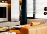 فروش آپارتمان سنبل - 360 متر (طراحی منحصربه فرد) | املاک عظیمیان | خرید و فروش
