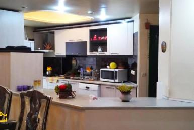 خرید و فروش آپارتمان اقدسیه - 165 متر (فروش فوری) | املاک عظیمیان | خرید و فروش
