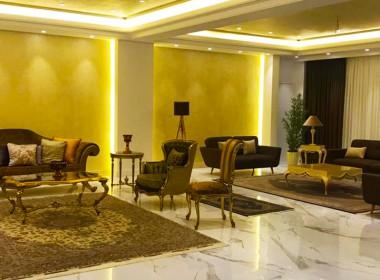فروش آپارتمان گلستان شمالی - 550 متر (تکواحدی) | املاک عظیمیان | خرید و فروش