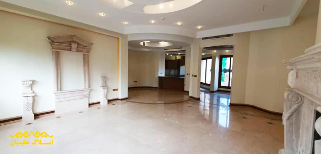 فروش آپارتمان کامرانیه شمالی - 180 متر (دیپلمات نشین)