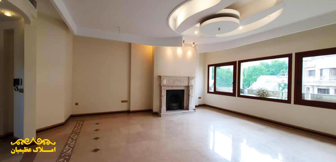 فروش آپارتمان در فرمانیه - 320 متر - (تکواحدی)