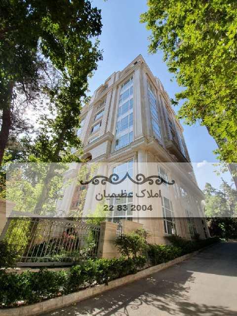 خرید و فروش آپارتمان اقدسیه گلستان شمالی خانه های لوکس 475 متر