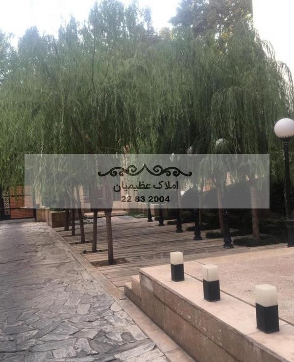 فروش برج باغ کامرانیه 158 متر