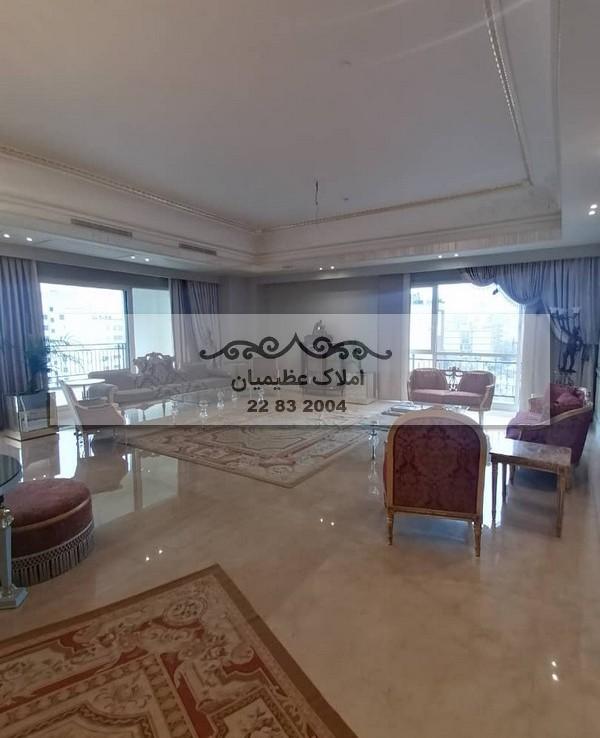 خرید خانه لوکس تهران