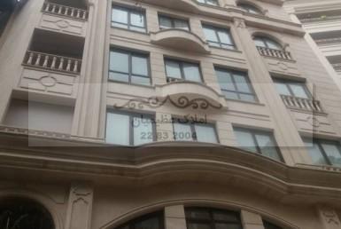 آپارتمان فروشی لوکس فرمانیه
