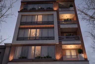 خرید آپارتمان در فرمانیه